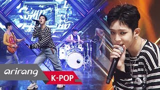 [Simply K-Pop] South Club(사우스클럽) _ OUTCAST(왕따) _ Ep.315 _ 060818 - Stafaband