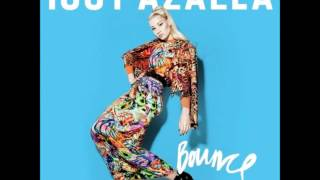Iggy Azalea - Bounce (Acapella) | 126 BPM