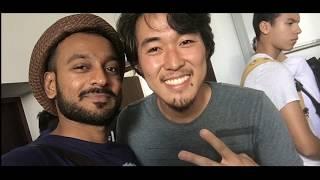 World Beatbox Camp 2017- Season 1 - Episode 2