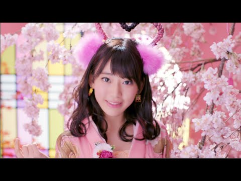 【MV full】 君はメロディー / AKB48[公式]