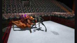 EXTREME! Half-life VS Half-Life 2 NPC SMACKDOWN (Final round)