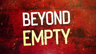 We Are The Empty - Beyond Empty (Official Lyric Video)