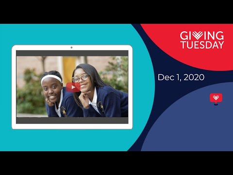 Marian Middle School - Giving Tuesday