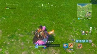 This glitch makes me mad (FORTNITE with Tiemen)