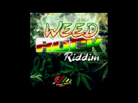 Anthony B - Nuh Trouble We (Weed Rock Riddim)
