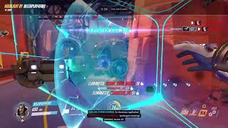 Overwatch (Commentary) #3 Live PS4 Broadcast Pt. 3