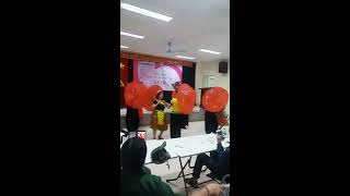 Nguyen sy lanh mua rung mo