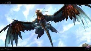 Ragnarok Odyssey ACE - Chapter 2 Hraesvelgr Boss Battle ★Play PSVita ラグナロク オデッセイ エース