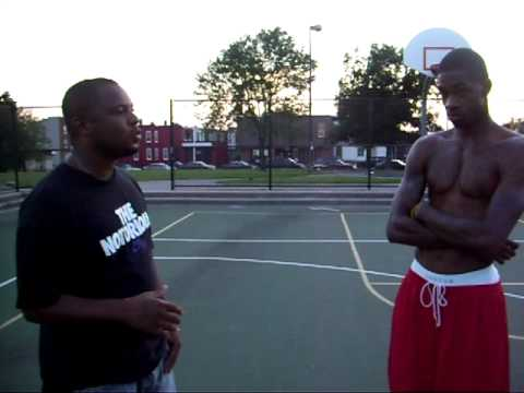 "Jahmar Young  ""JY"" of New Mexico State interview with B.James"