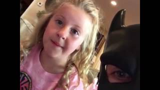 Funniest BatDad Videos