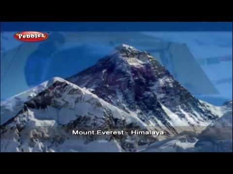 Nature Wonders of World in Tamil || Places to Visit Mount Everest || Best Tourist Places