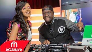 DJ Joe Mfalme Kenyan Old School Mix 2020  RH EXCLUSIVE
