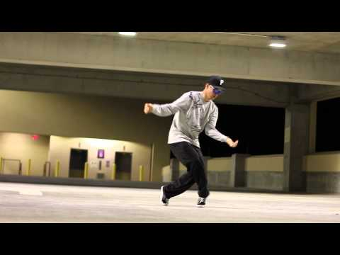 Poppin John (SBK LXD) Poppin to Dub-Step 2012
