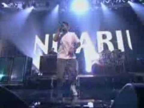 Limp Bizkit Plays Sanitarium At MTV Metallica Icon