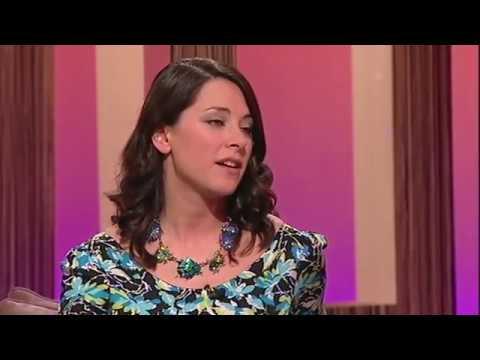 Belinda stewart Wilson on Richard and Judy