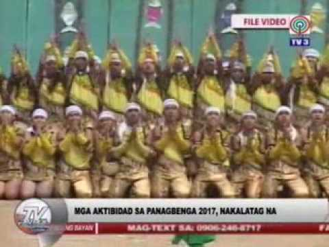 TV Patrol Northern Luzon - Jan 23, 2017