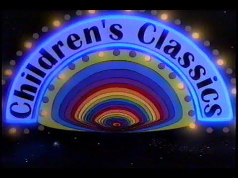 Children's Classics - Good Times Home Video (1996) Intro(VHS Capture)