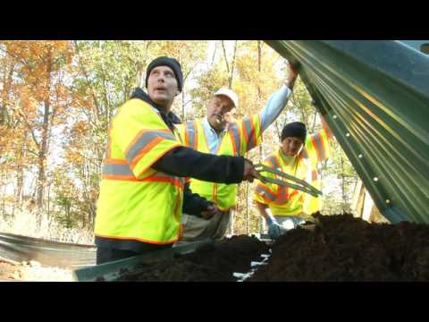 Septic System Soil Evaluation
