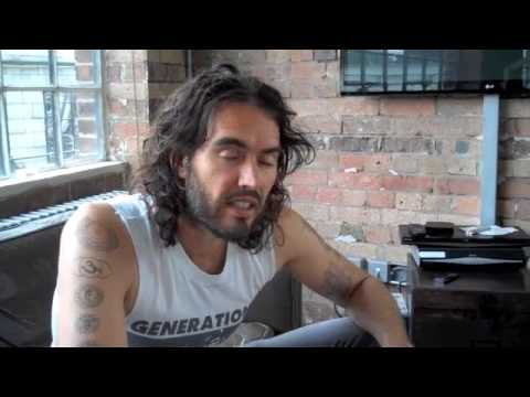 Is Fox News More Dangerous Than Isis? Russell Brand The Trews (E86)