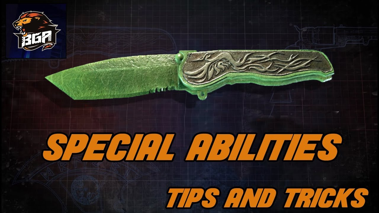 Dying Light - Kuai Dagger Review | Tips And Tricks | How To Use The Knife