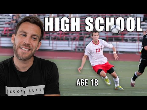pro-soccer-player-reacts-to-his-high-school-highlight-video