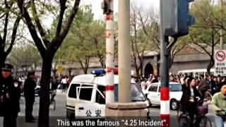 Truth of Jiang Zemin Part VII