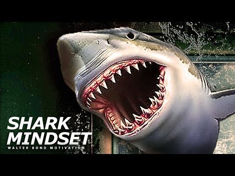 SHARK MINDSET | One of the Best Speeches Ever by Walter Bond