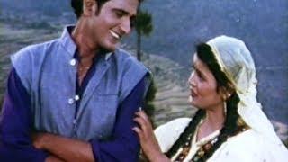 Khojyali Min Khojyali (Official Video Song Chakrachaal Movie) Narender Singh Negi, Anuradha Nirala