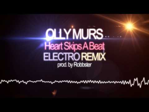 Olly Murs - Heart Skips A Beat [ELECTRO REMIX] 2012 HD + MP3 DOWNLOAD