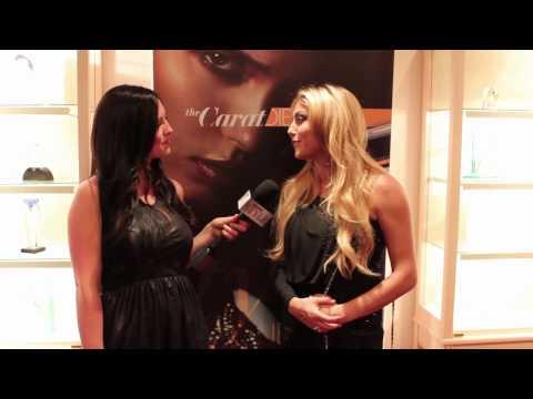 Cassie Scerbo Talks