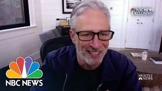 Jon Stewart To Return to TV After 6 Years