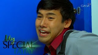 My Special Tatay: Boyet tries to escape from jail | Episode 51