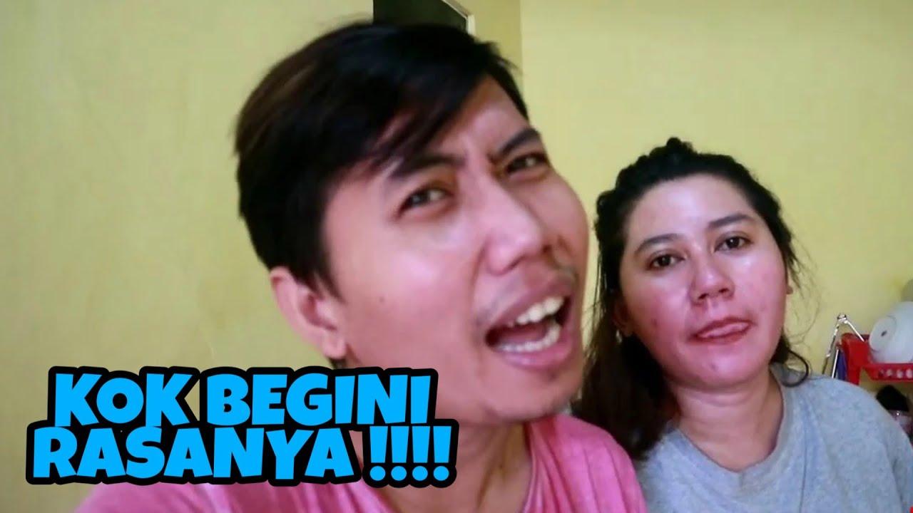 COBAIN MASAKAN DESI !!! KOK GINI RASANYA !!! Feat Desyrn