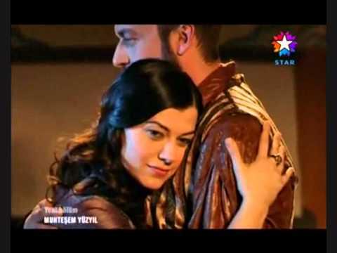 Nigar Kalfa & İbrahim Paşa - Любимый.wmv: Все, кому нравится Филиз Ахмет, вступайте к нам в группу http://vk.com/filiz.ahmet_best_actress