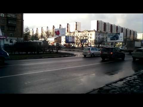 Nokia 700 test video