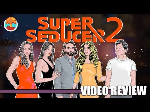 Review: Super Seducer 2 (Steam) - Defunct Games