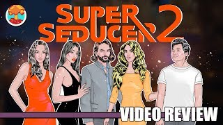 Review: Super Seducer 2 (Steam) - Defunct Games