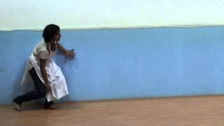 Mono Acting (2011-12) 1st Place: Rihan/Sharav | IIT Madras