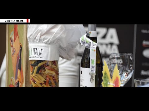 'I primi d'Italia' Foligno 2016, anteprima nazionale a Roma [UMBRIA NEWS]