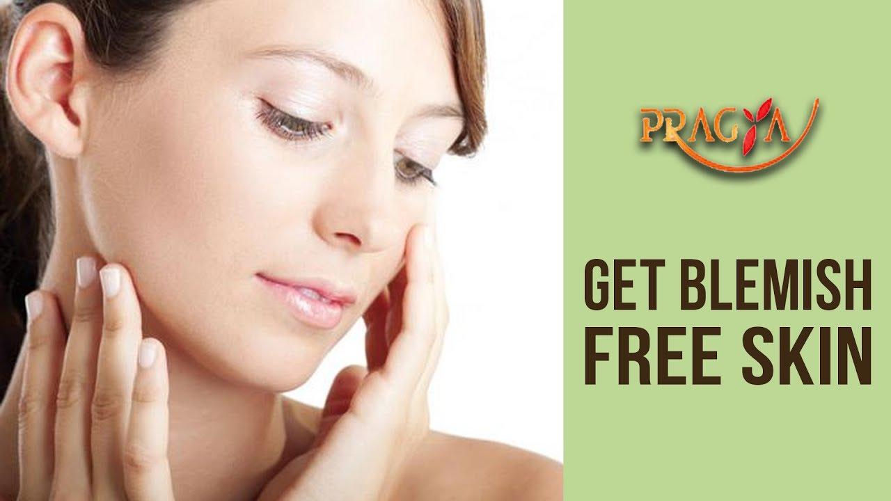 Get Blemish Free Skin  Dr. Payal Sinha (Naturopath Expert) - YouTube