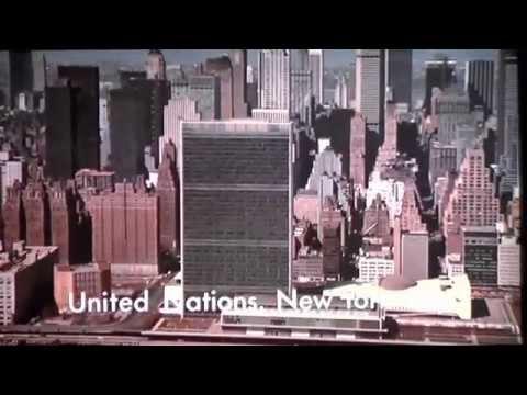 James Bond 007 Travel video: New York, USA / 007 Travelers