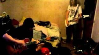 Atreyu - The Crimson (Instrumental Cover)