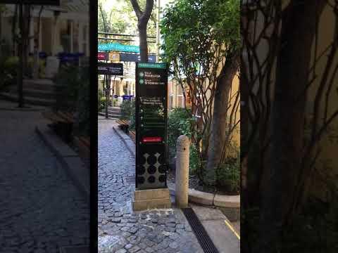 Paseo la Plaza Buenos Aires Argentina #TourTrip Teatro 🎭 Viajar desde Italia hasta Argentina