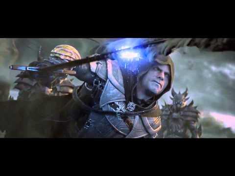 Elder Scrolls Online - Full movie without cuts [1080p HD]