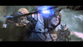Elder Scrolls Online - Full movie without cuts [1080p HD]