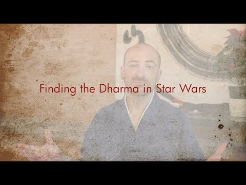 the dharma in star wars  the dharma in star wars