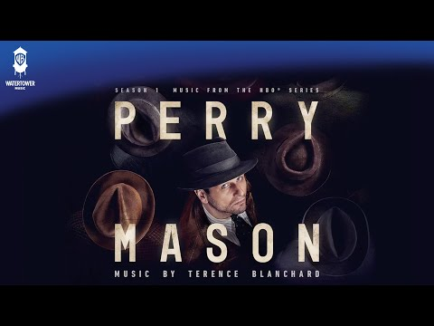 Perry Mason Official Soundtrack Or Is It Baggerly Terence