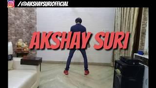 Mundiyan Song Dance Video | Baaghi 2 | Akshay suri |