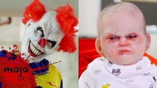 Top 10 Scariest Halloween Pranks