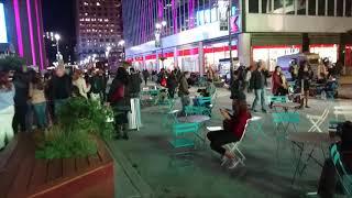 Епизод 26.2 - Нощен Ню Йорк